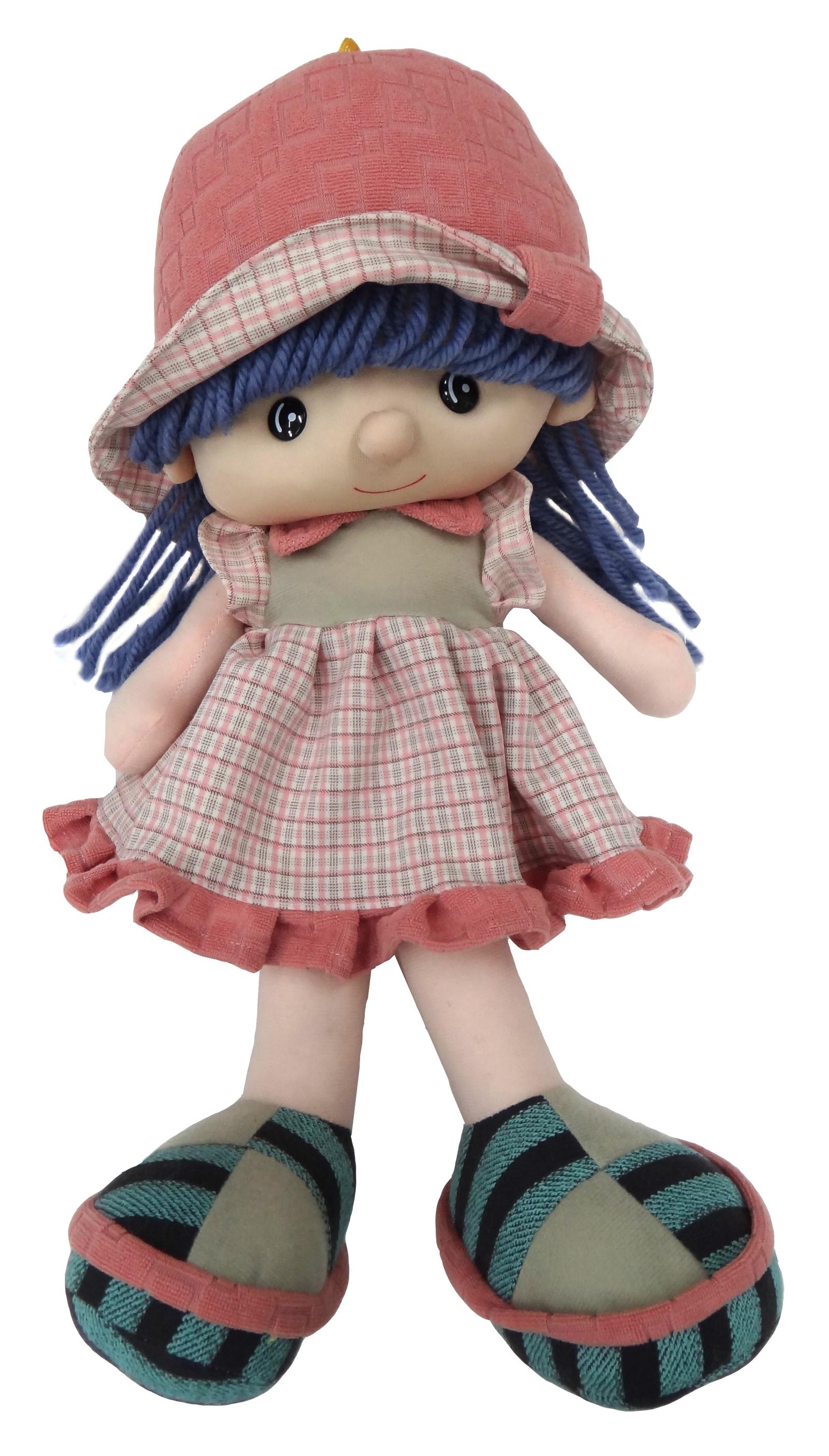 """Мягкая кукла Правила Успеха Модель """"Джульетта"""", 4610009215914"""