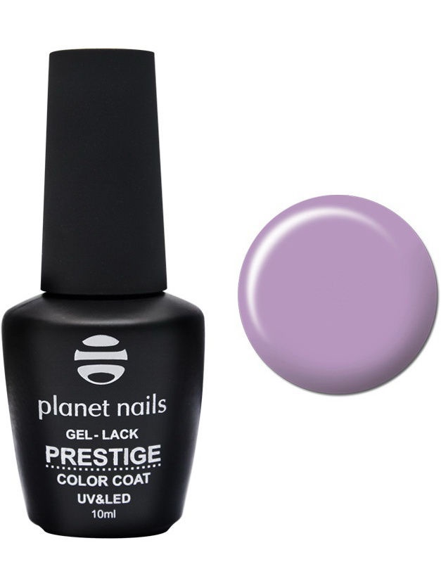 все цены на Гель-лак Planet Nails
