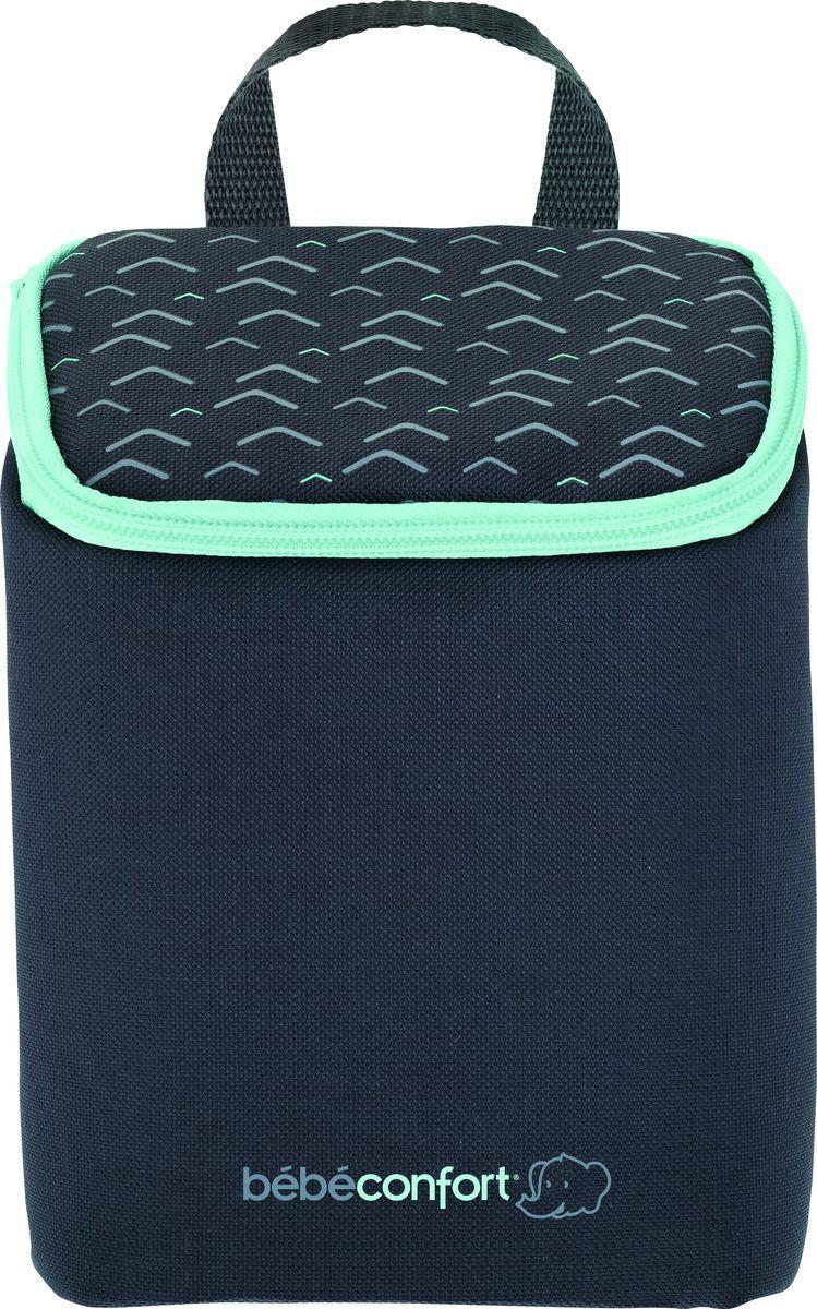 Фото - Контейнер-сумка Bebe Confort, 3102209900, термоизоляционная, для 2-х бутылочек контейнер для детского питания bebe confort 90653 салатовый