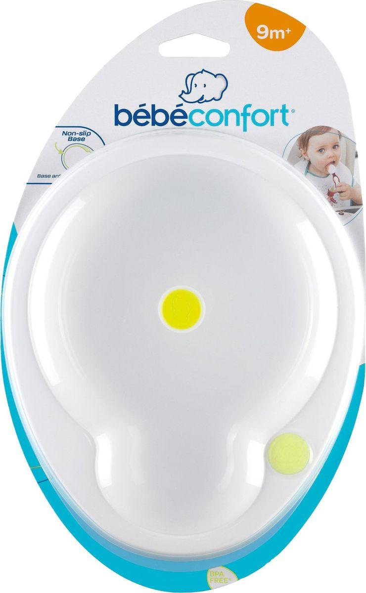Тарелка Bebe Confort, 31000287, герметичная, с крышкой
