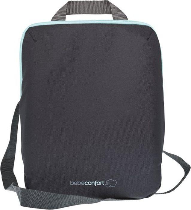 Фото - Контейнер-сумка Bebe Confort, 3102209800, термоизоляционная, для детского питания контейнер для детского питания bebe confort 90653 салатовый