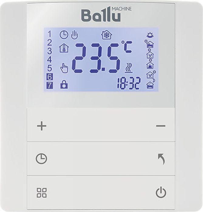 цена на Термостат цифровой Ballu BDT-1