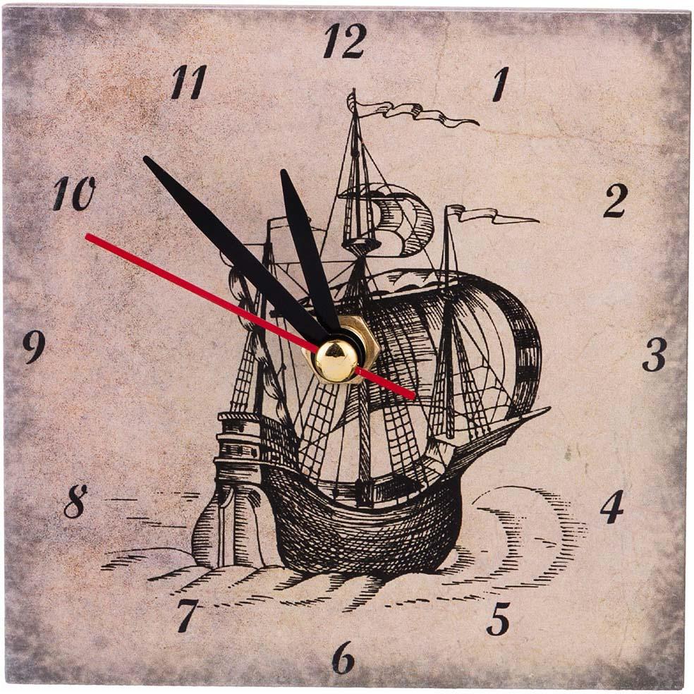 "Настольные часы Lefard ""Клипер"""