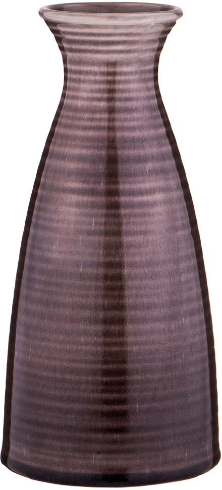 Ваза Lefard, 112-473, 13 х 13 х 27 см ваза lefard подсолнух цвет коричневый 27 х 27 х 19 5 см