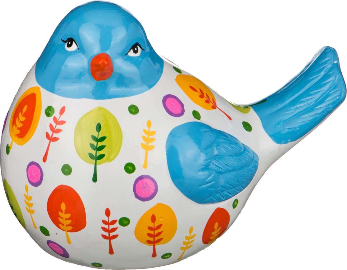 Копилка Lefard Птичка, 156-351, 18,5 х 13 х 14,5 см цена