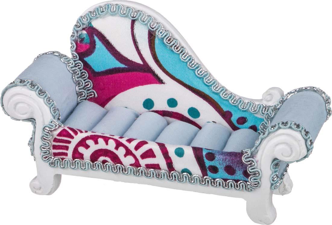 Подставка для украшений Lefard Антея, цвет: разноцветный, 14 х 5 х 8 см lefard подставка для кухни dani 9х9х18 см