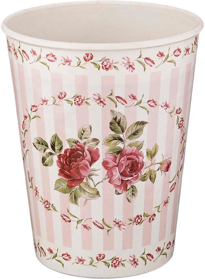Кашпо Lefard Garden, 736-543, разноцветный, 16,5 х 13 см кашпо lefard цвет розовый 14 х 14 х 13 см