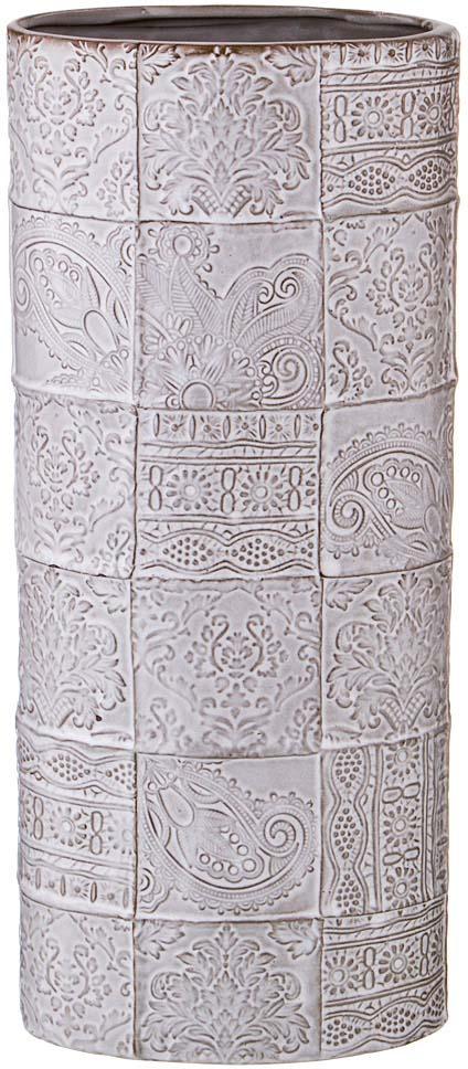 Ваза Lefard, 146-1041, 14 х 8 х 33 см