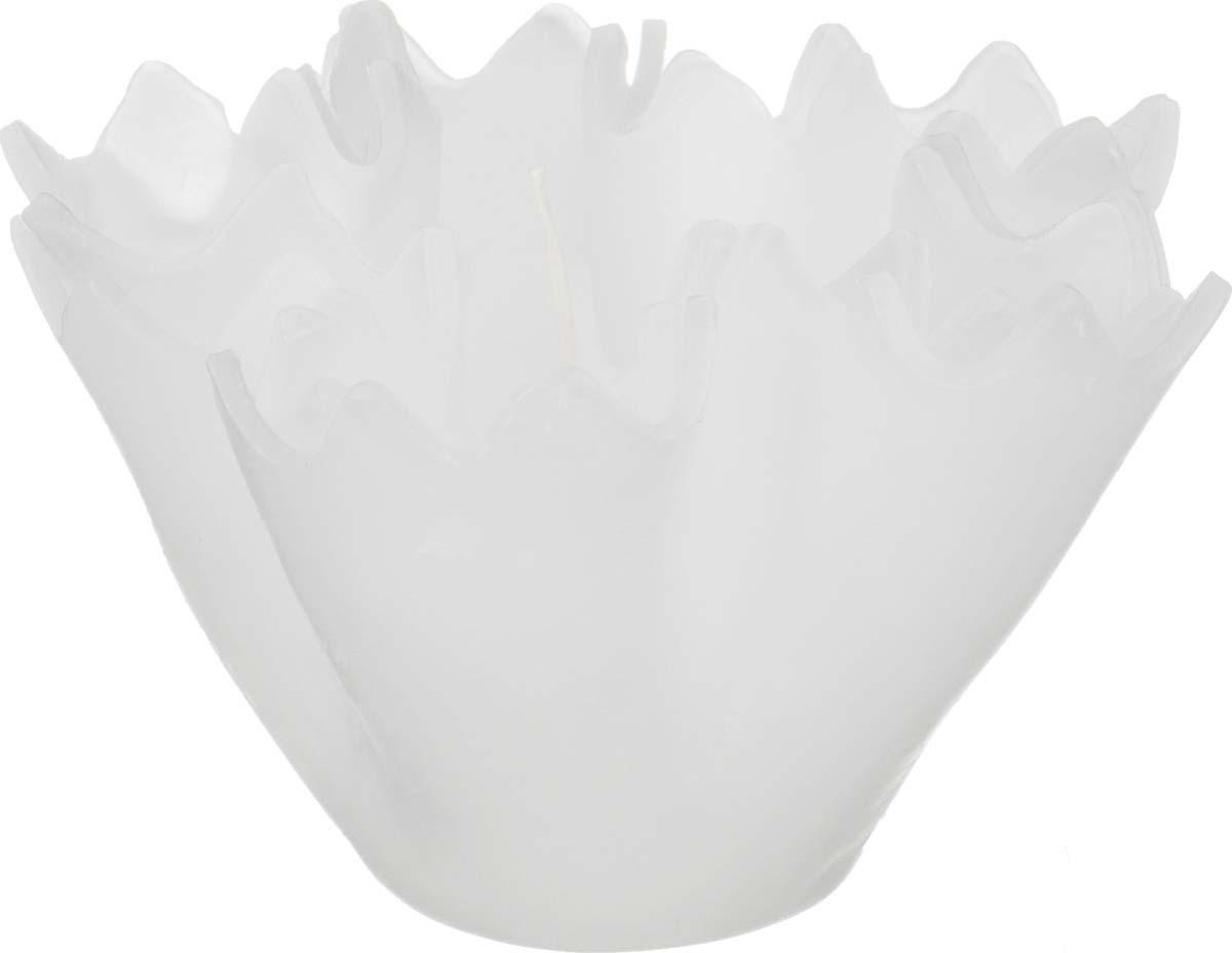 "Свеча плавающая Lefard ""Лотос"", 315-110, белый, 14 х 14 х 8 см"
