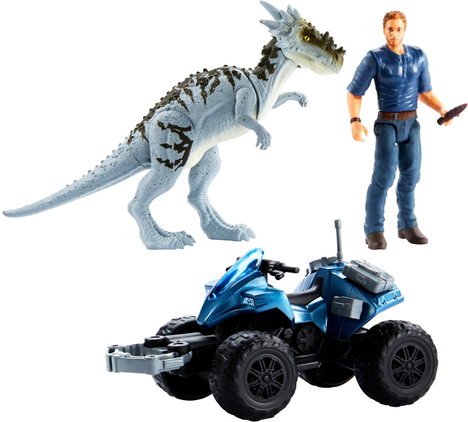 Игровой набор Jurassic World, GCV77