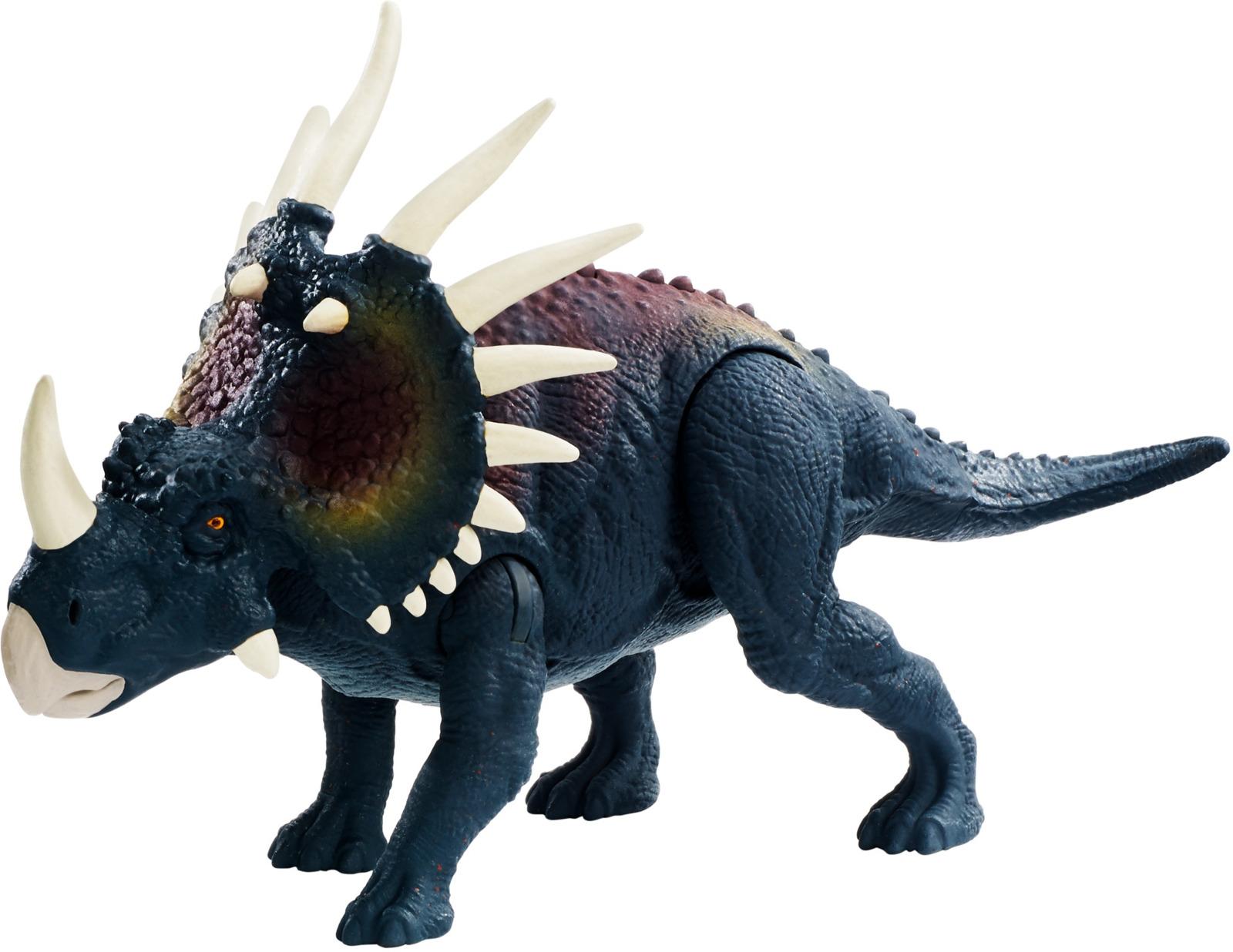 "Фигурка функциональная Jurassic World ""Динозавр"", GCR54_GCR59"