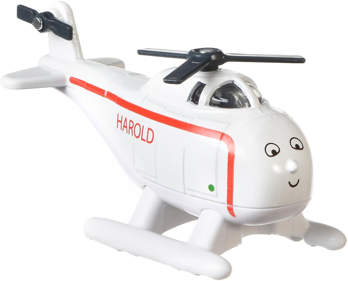 Вертолет Thomas & Friends инерционный, GCK93_FXX04