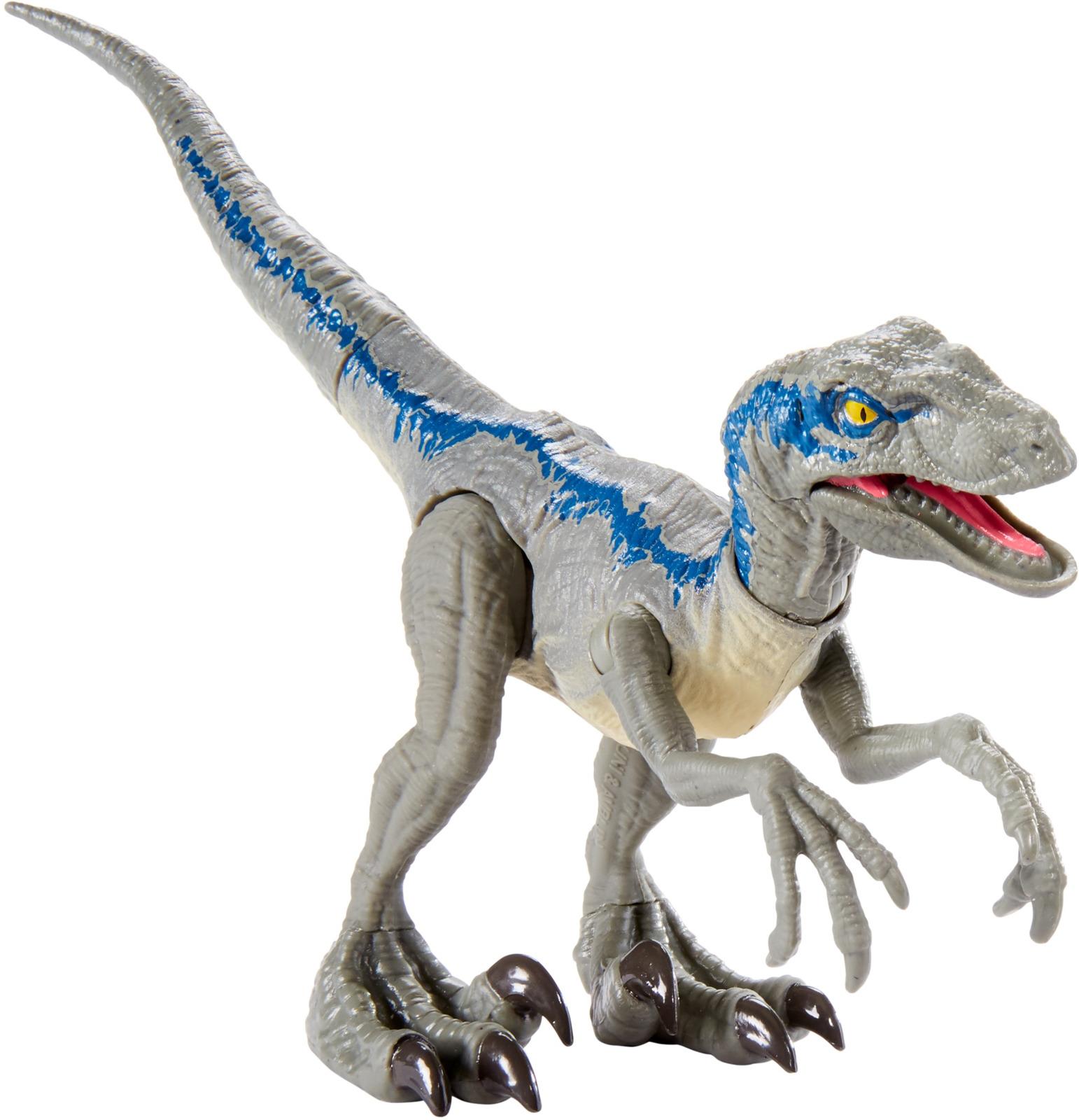 "Фигурка функциональная Jurassic World ""Динозавр"", GCR54_GCR55"