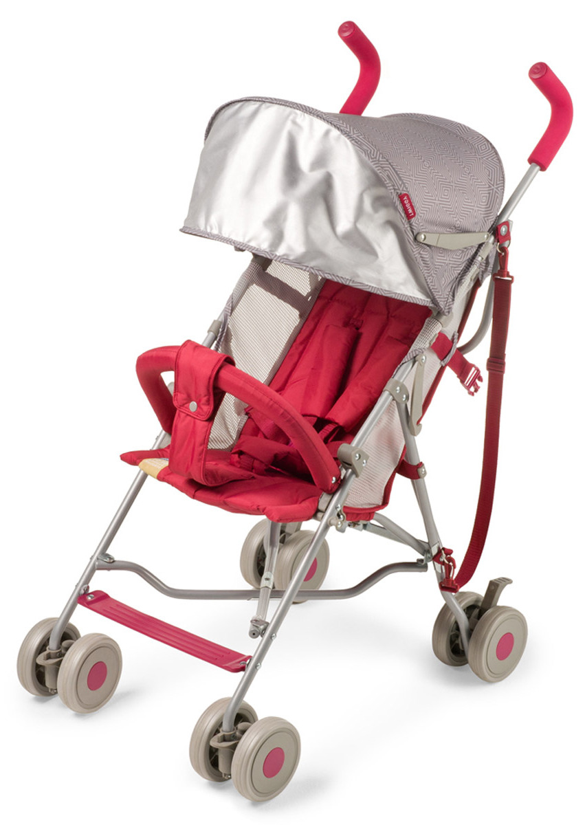 Happy Baby Коляска прогулочная Twiggy Red