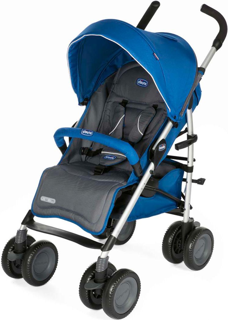 Chicco Коляска Multiway2 Blue