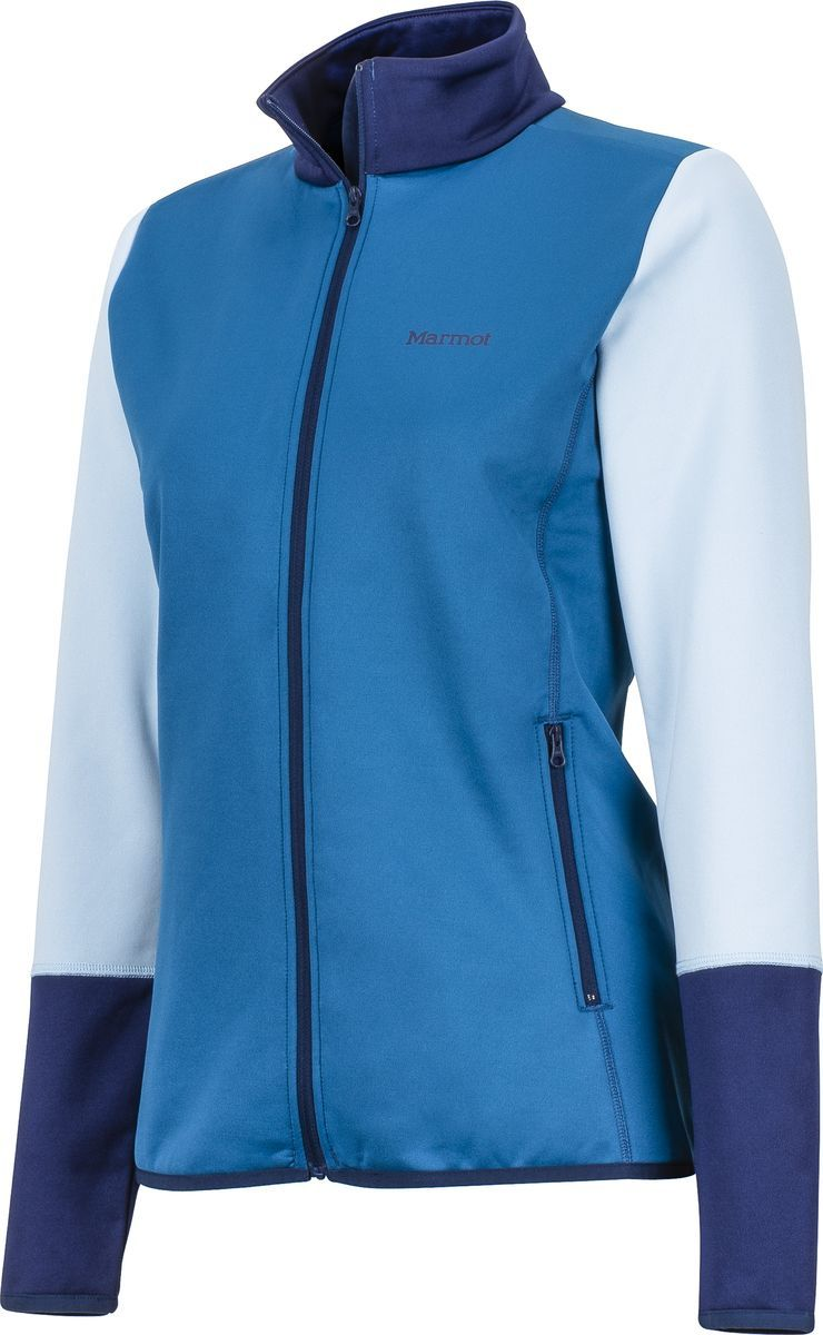 Куртка Marmot marmot storm shield jacket bright navy