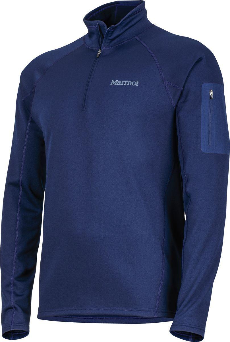 Куртка Marmot Stretch Fleece 1/2 Zip
