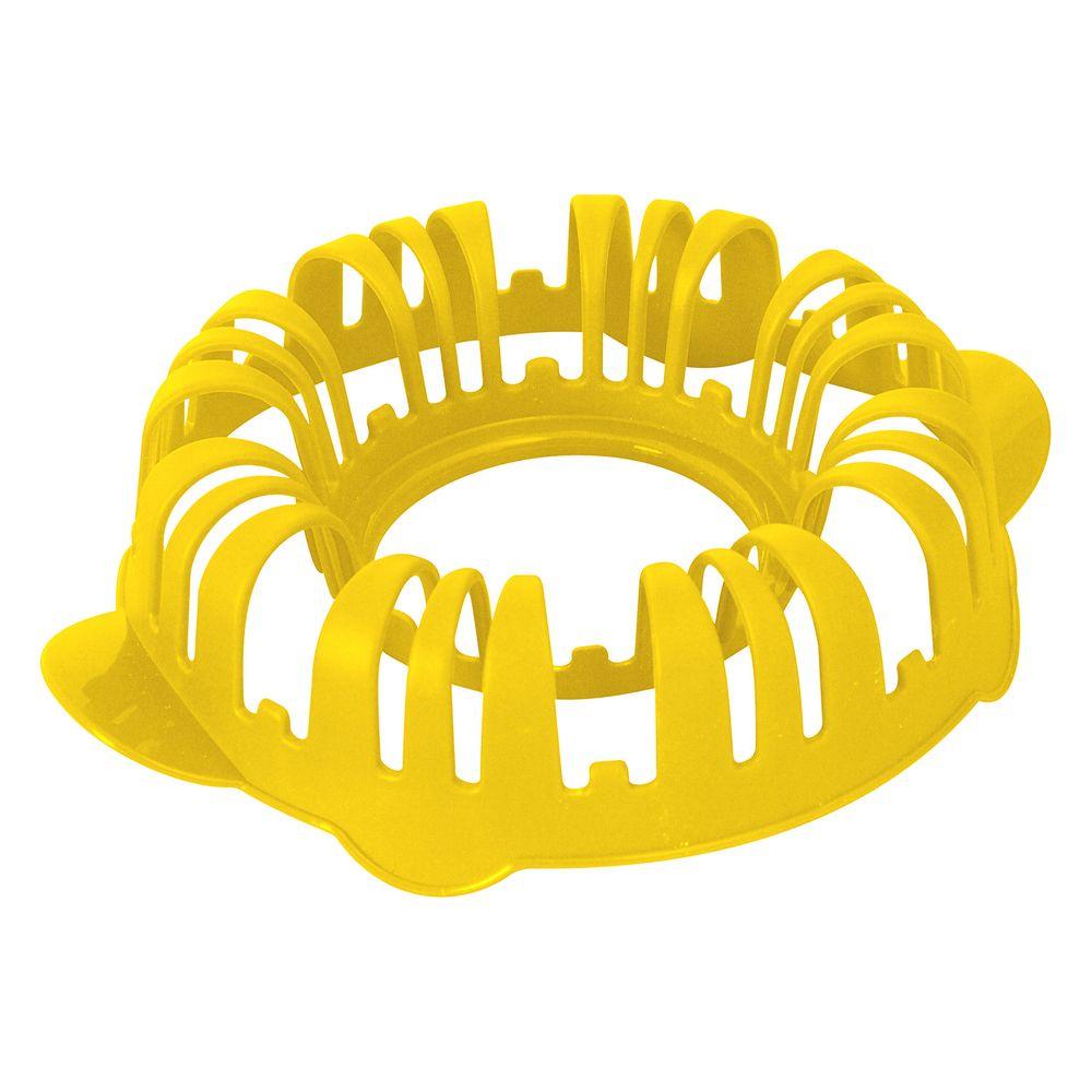 Форма для выпечки Fidget Go для приготовления чипсов, желтый, 5512345679136, желтый цена