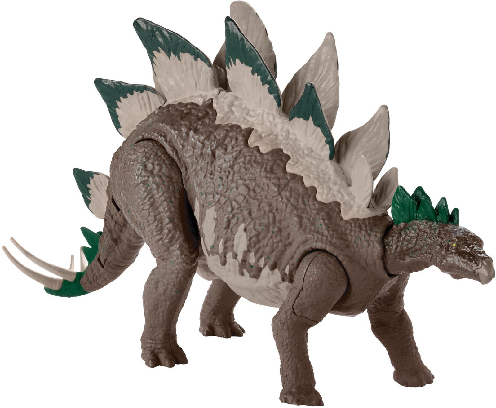 """Фигурка функциональная Jurassic World """"Большие динозавры Двойной удар"""", GDL05_GDL06"""