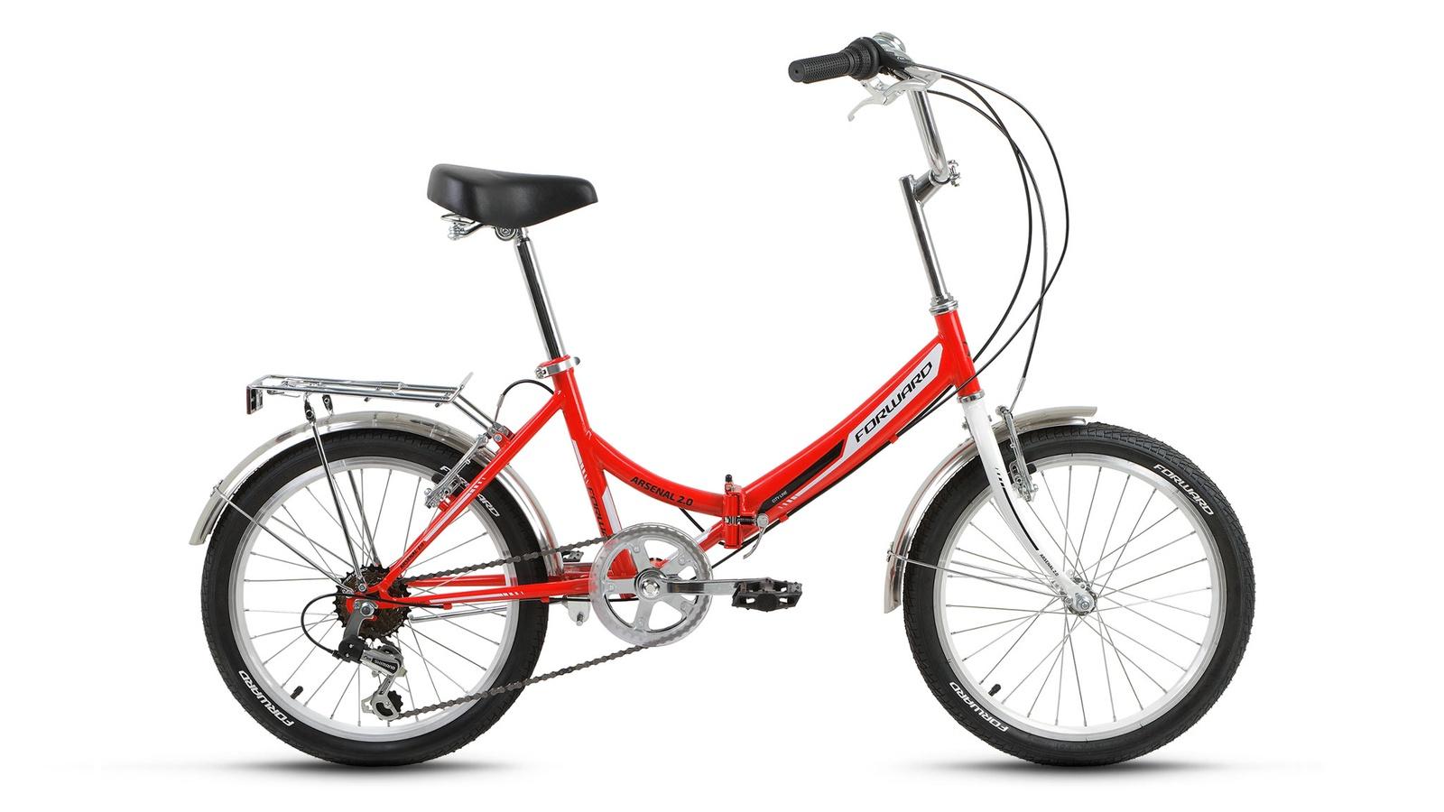 ARSENAL 20 2.0 2019 велосипед forward arsenal 2 0 красный ростовка 14