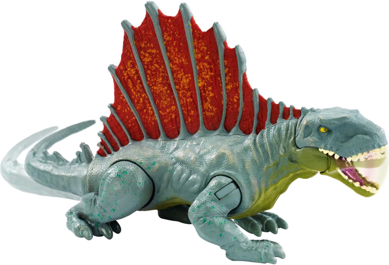 "Фигурка функциональная Jurassic World ""Динозавр"", GCR54_GCR58"