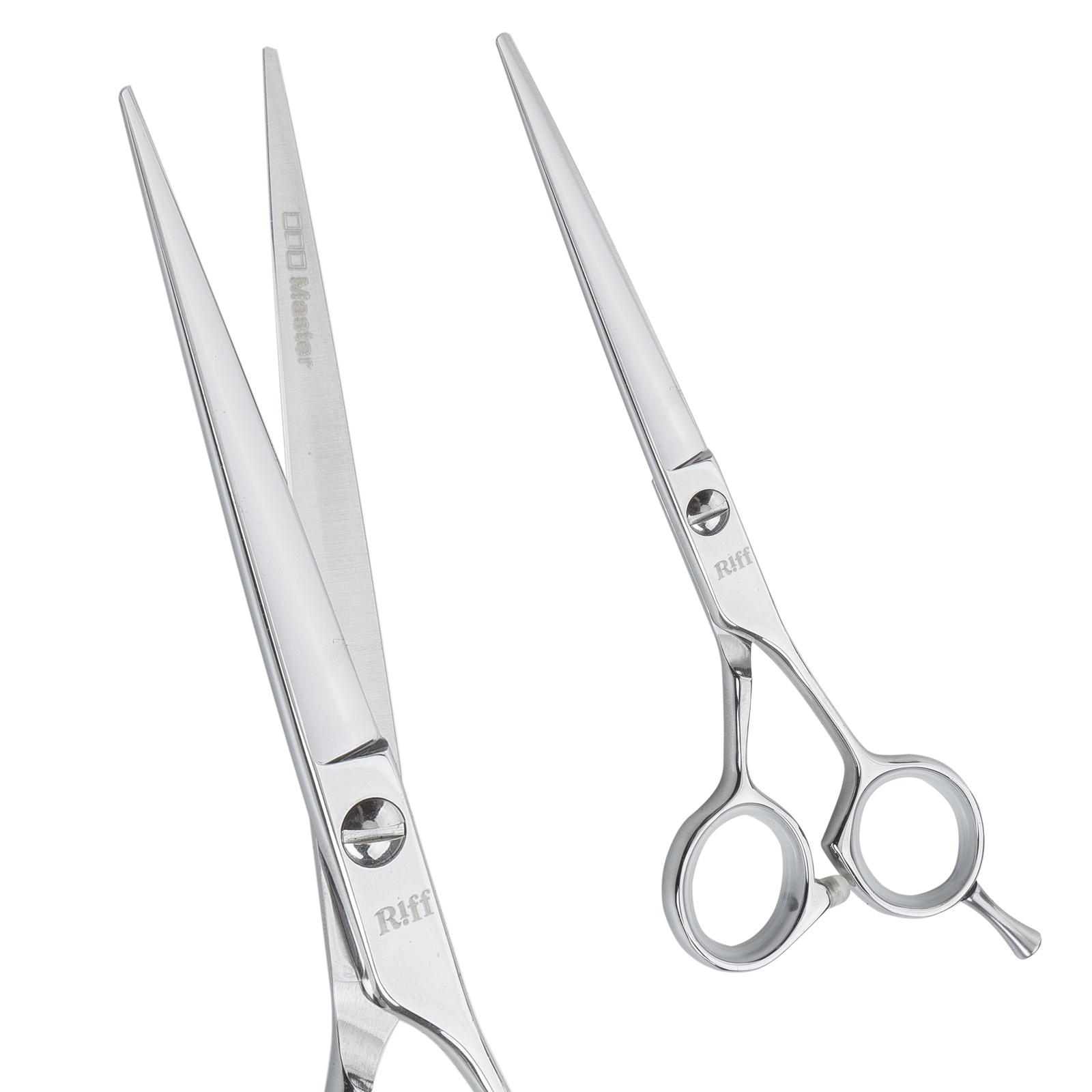 Ножницы парикмахерские RIFF Master, AM0160, 6 дюймов