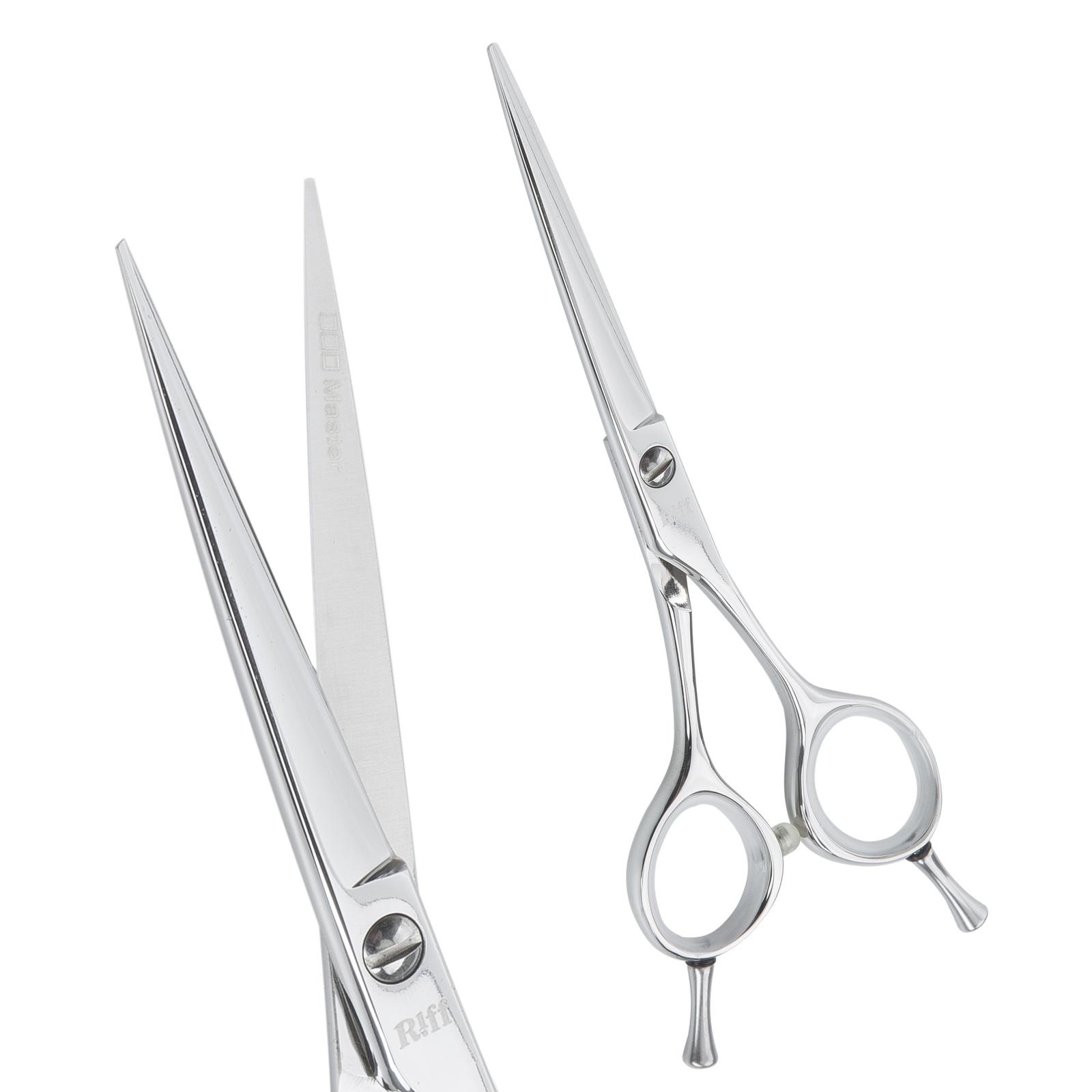 Ножницы парикмахерские RIFF Master, AM0255, 5,5 дюймов