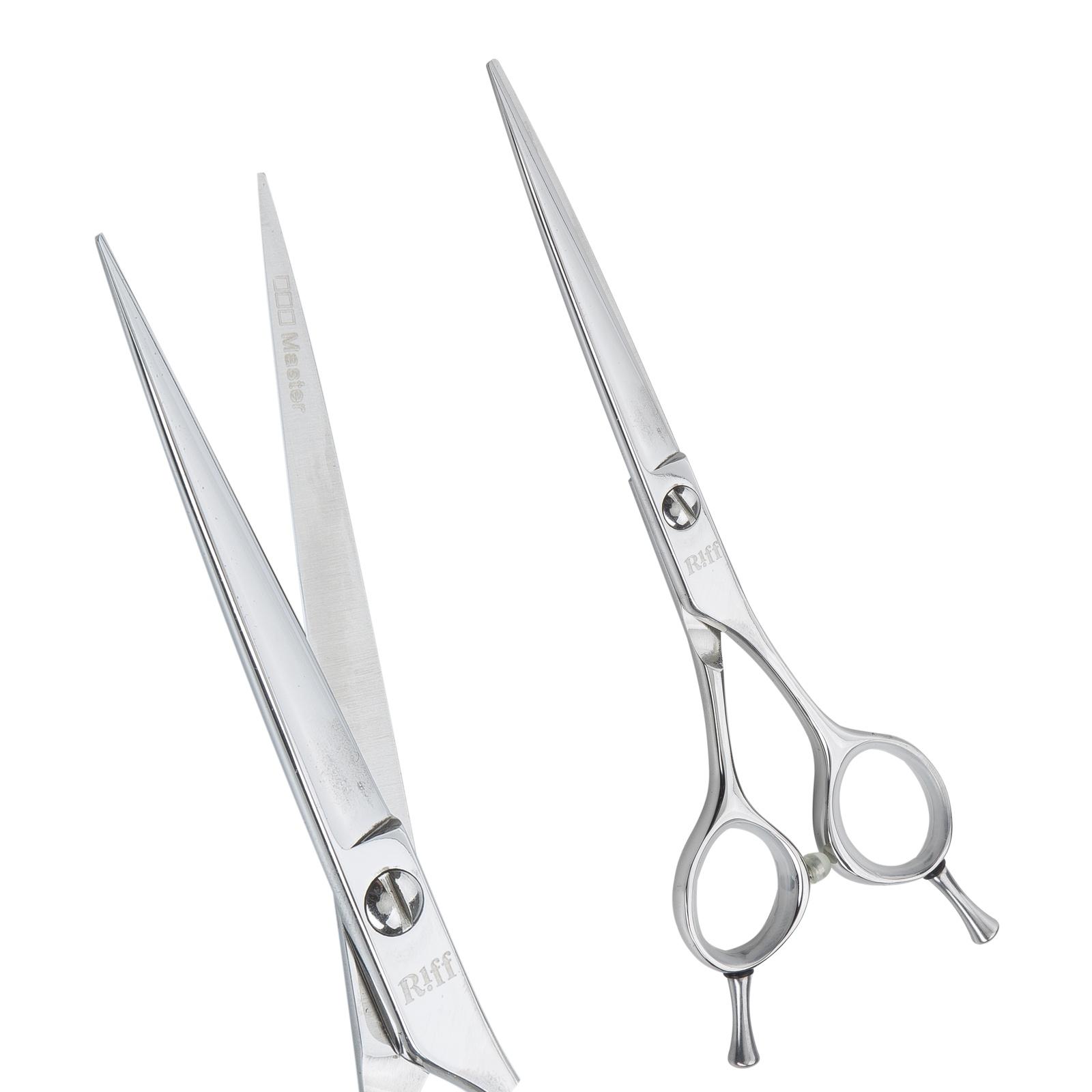 Ножницы парикмахерские RIFF Master, AM0260, 6 дюймов