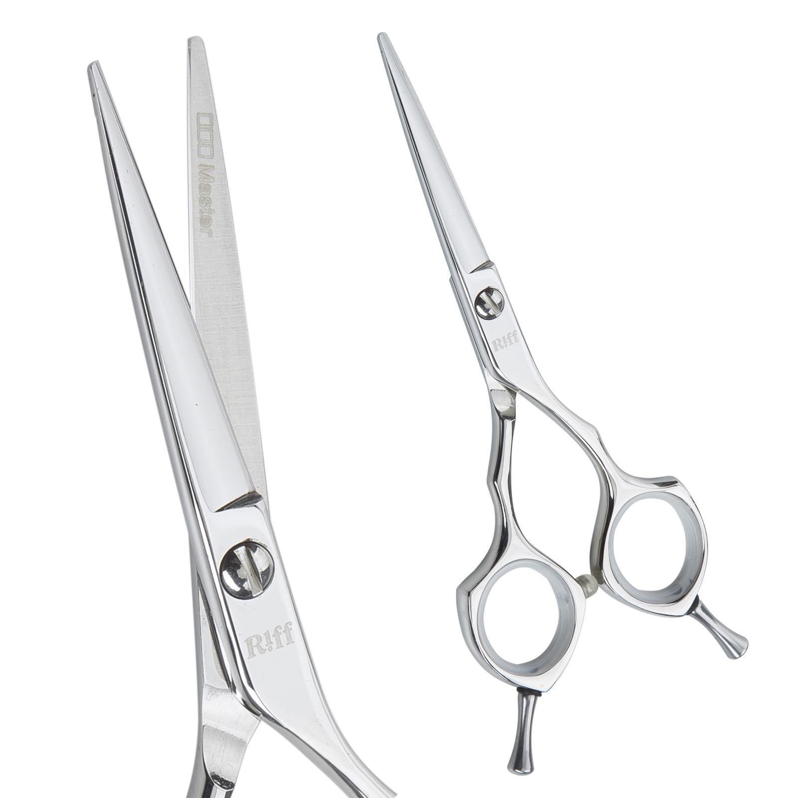 Ножницы парикмахерские RIFF Master, AM0350, 5 дюймов