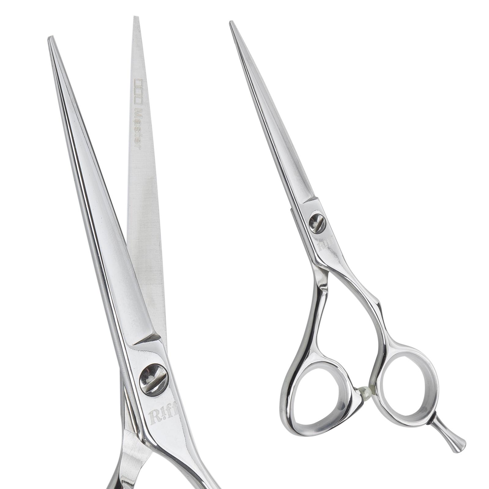 Ножницы парикмахерские RIFF Master, AM0455, 5,5 дюймов