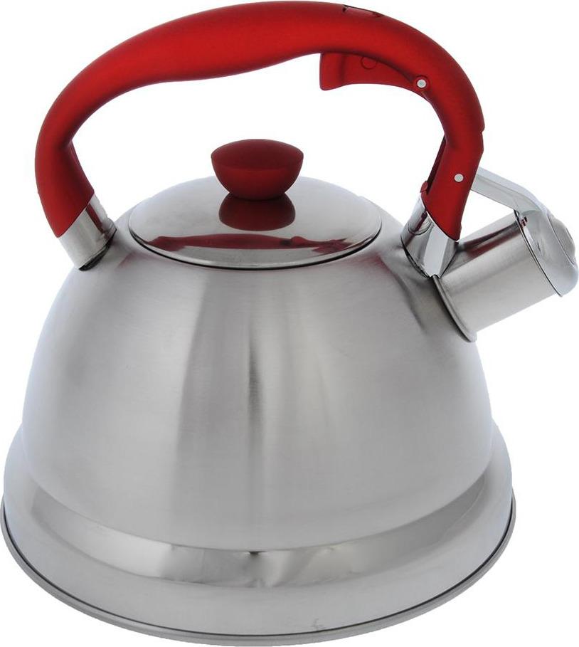 Чайник Vetta Верда, 847067, серый, 2 л