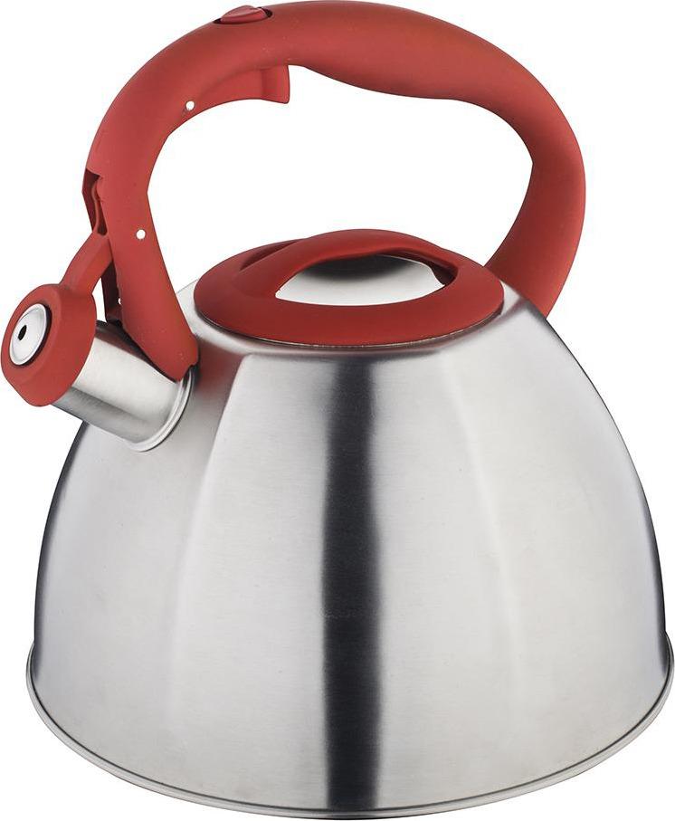 Чайник Vetta Ками, 847070, серый, 2,7 л