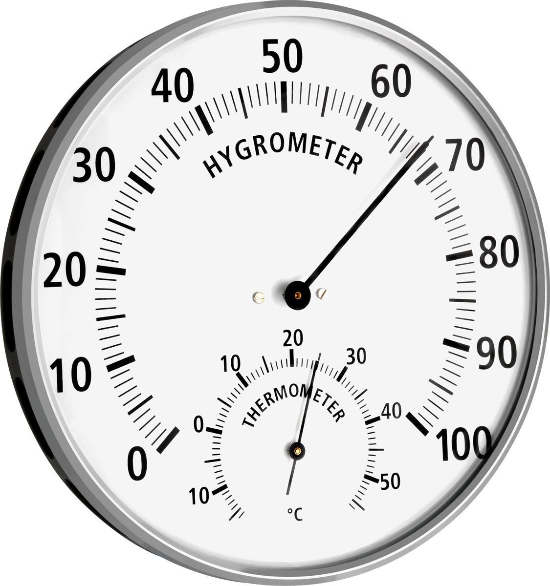Термометр TFA 45.2019