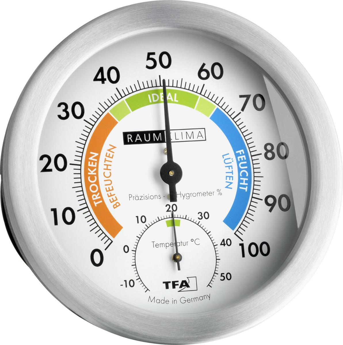 Термометр TFA 45.2028