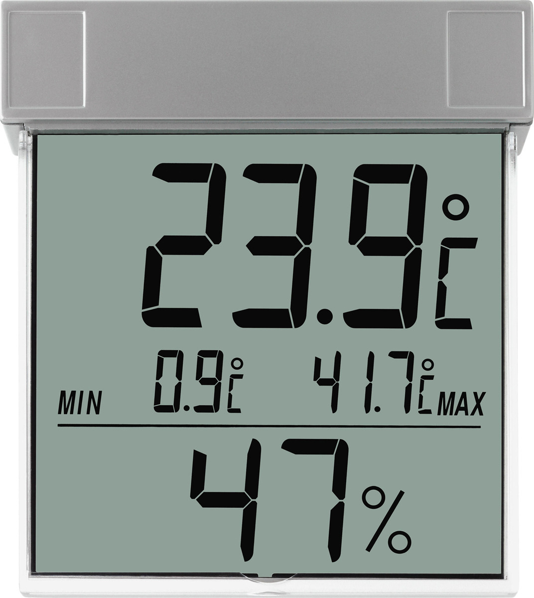Термометр TFA 30.5020 Vision