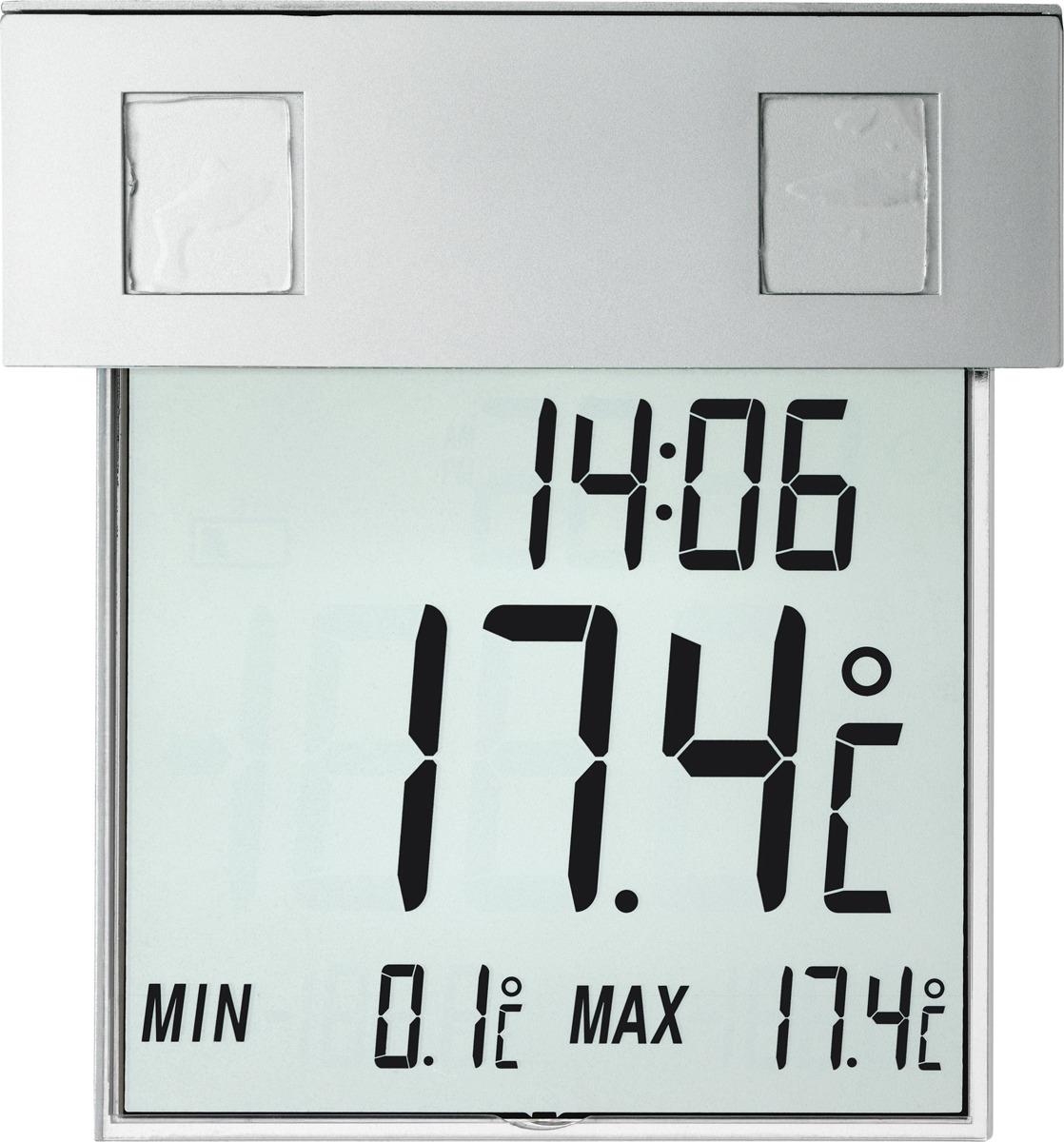 Термометр TFA 30.1035 Vision Solar