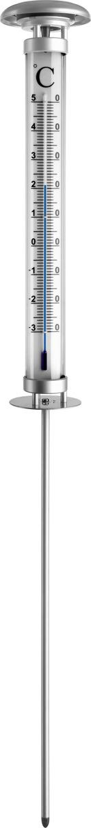 Термометр TFA 12.2057.54 Solino садовый с солнечной батареей