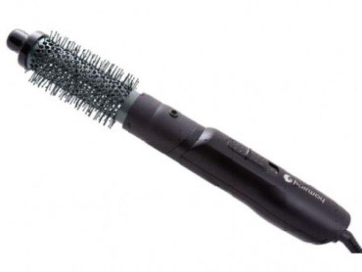 Фен-щетка для волос Hairway Titan-Tourmaline цена