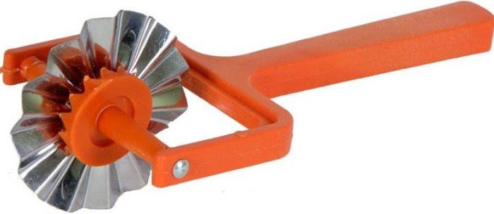 Чебуречница (нож для теста) 2645, Fidget Go тендерайзер fidget go цвет белый