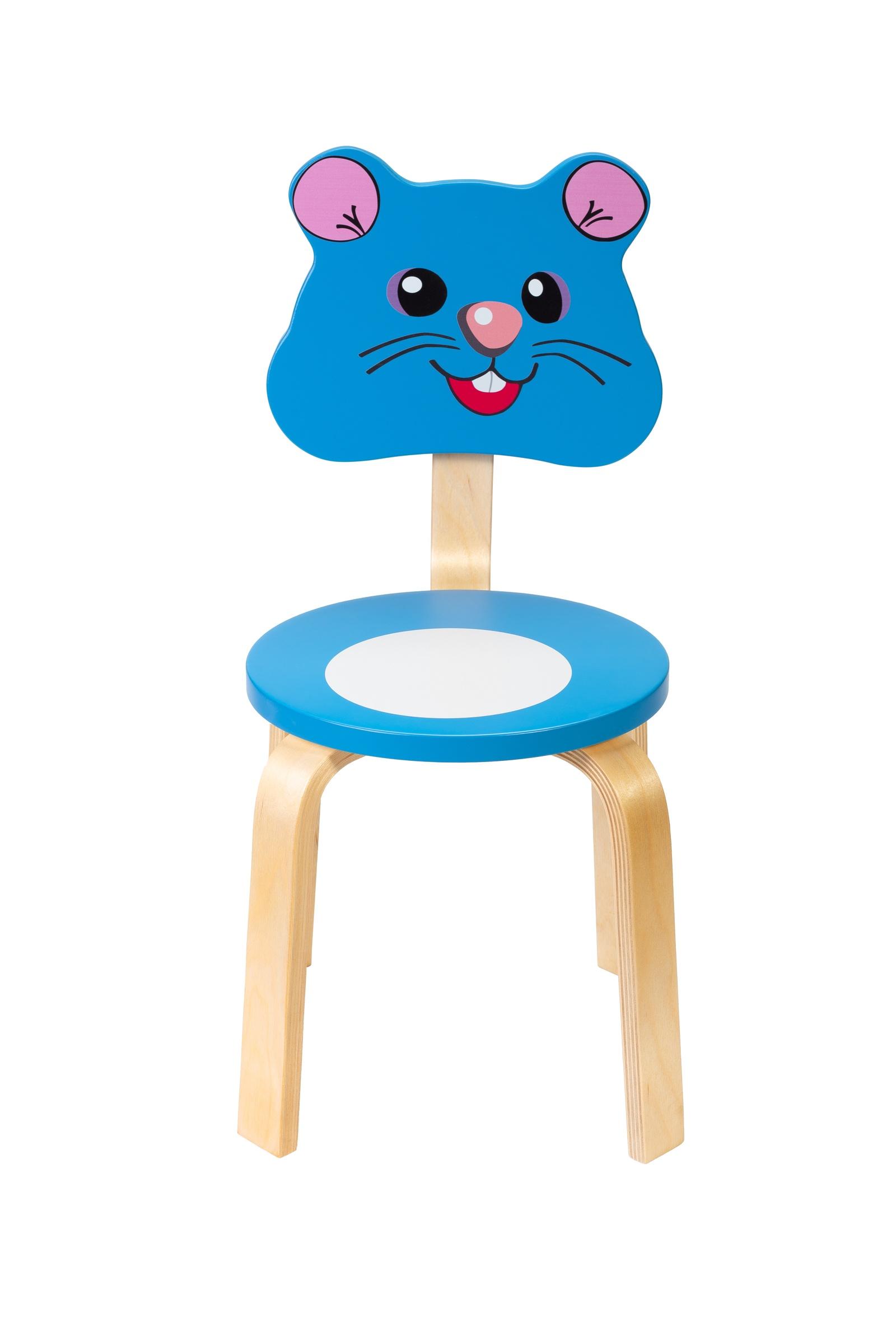 Детский стул Polli Tolli