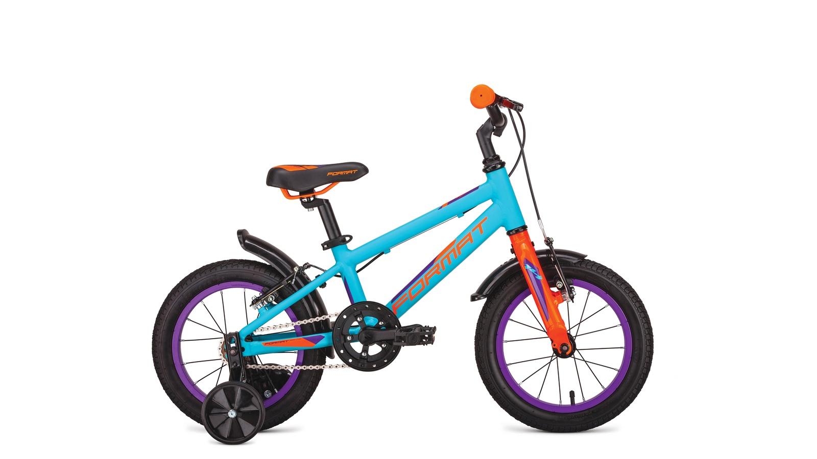 Format Kids 14 2019 велосипед format 1113 2014