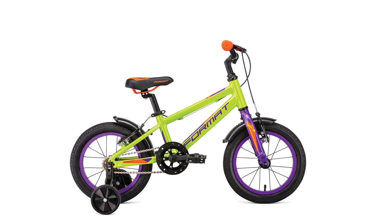Format Kids 14 2019 велосипед format kids 16 2018