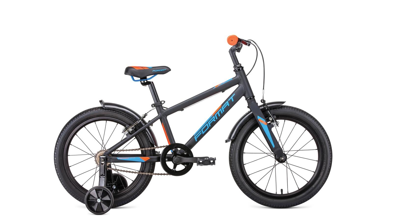 Format Kids 18 2019 велосипед format kids 16 2018