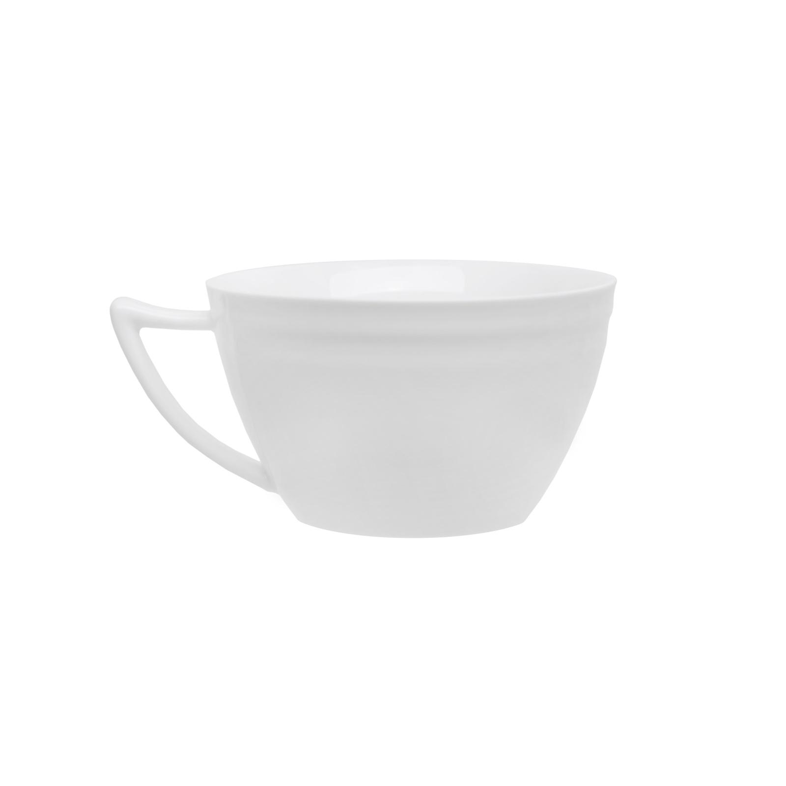 Чашка чайная TUDOR England Чайная, TU0303, Фарфор