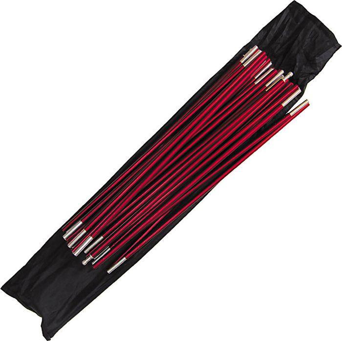 Комплект дуг Tramp, TRA-082, красный, для Rock 3