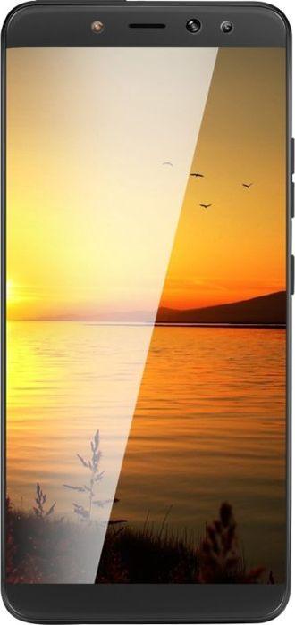 Смартфон Ark Hercls L925 64 GB, черный