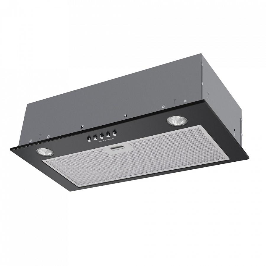 Кухонная вытяжка MAUNFELD Crosby Singl 60 черный Уровень шума Мы производим наши вытяжки из высококачественных...