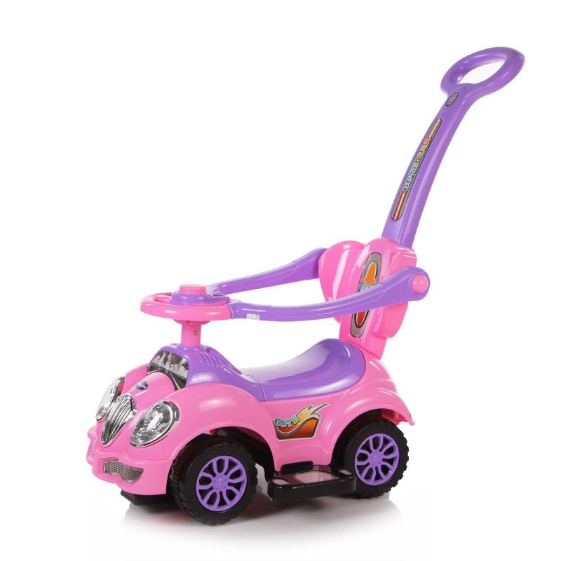 Каталка детская Cute Car