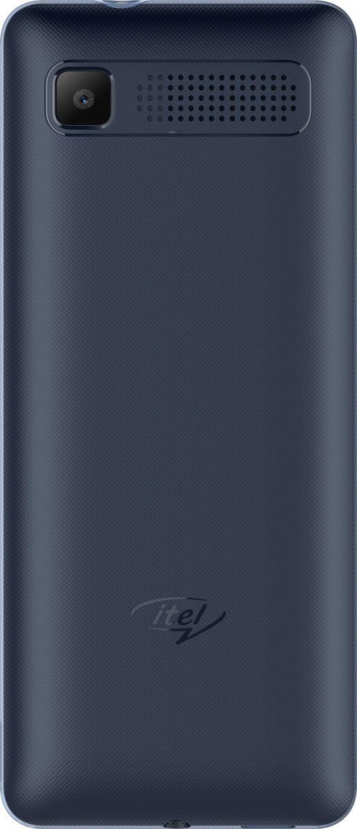 Мобильный телефон ITEL IT2160 DS Dark Blue ITEL