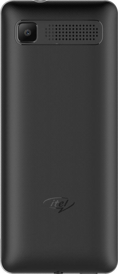 Мобильный телефон ITEL IT2160 DS Black ITEL